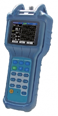 DEVISER DS2400Q Analysis Meter