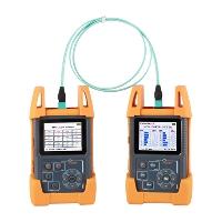FMP-10 MPO Power Meter & FMS-10 MPO zdroj záření