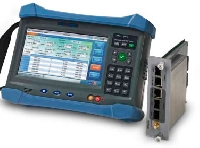DEVISER Gigabit Ethernet Tester TC-702